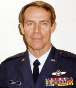 Col William H Talley